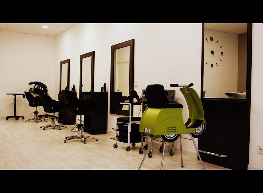 Foto La clave peluquería 4