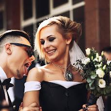 Wedding photographer Anastasiya Zhemchuzhnaya (Pearl1). Photo of 02.04.2016