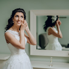 Wedding photographer Anna Guskova (Ingets). Photo of 11.06.2017
