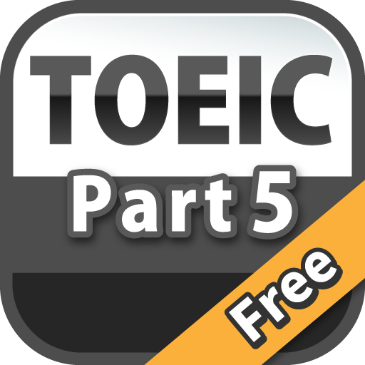 Toeic Part5 Free問題集!高品質なTOEIC対策 from 英語物語 file APK Free for PC, smart TV Download