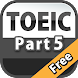 Toeic Part5 Free問題集!高品質なTOEIC対策 from 英語物語 - Androidアプリ