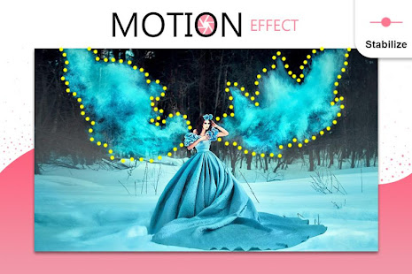 Download Motion on Photo Effect – Live Photo Maker For PC Windows and Mac apk screenshot 3