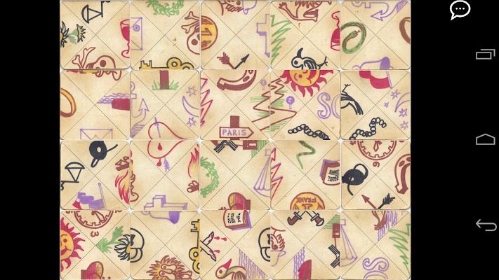 Divination - screenshot