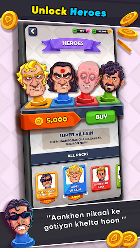 Ludo Hero Party : Online Game  screenshots 4