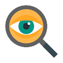 Social Viewer (search media) icon