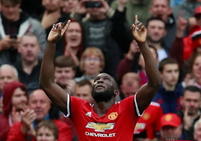 Topschutter in wording? Deze statistieken tonen het belang van Romelu Lukaku voor Manchester United aan