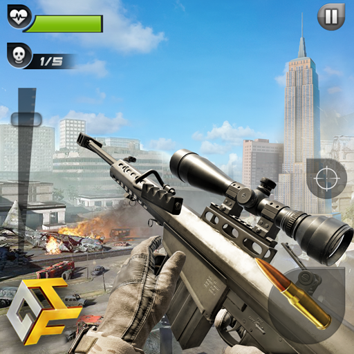 Download FPS Shooting Survival Game