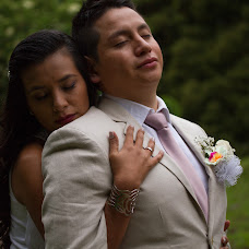 Wedding photographer wilmer calderon (calderon). Photo of 07.04.2015