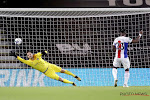 Verdeeld succes voor de Belgen in League Cup: penaltythriller voor Batshuayi, exit voor Kaminski