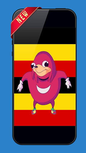 Do You Know The Way Ugandan Knuckles Wallpaper Apk Download