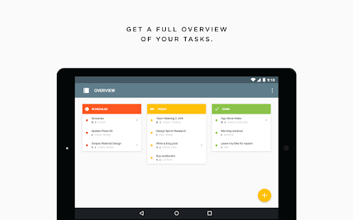 Swipes - Plan & Achieve Tasks Screenshot 8