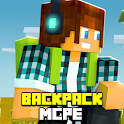 Mod Backpack - Travel Box icon