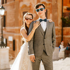 Wedding photographer Tomasz Zuk (weddinghello). Photo of 02.09.2019