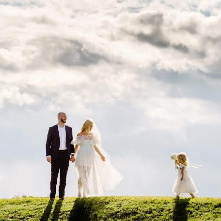 Fotógrafo de bodas Aleksandr Vasilev (avasilev). Foto del 21.02.2017