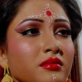 FACE by Jugal Das - Wedding Bride (  )