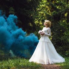 Wedding photographer Mariya Kalinichenko (Mer-k). Photo of 10.02.2016