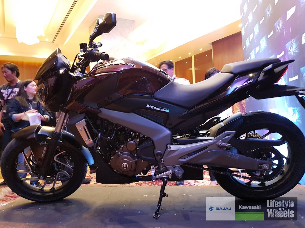 Power Of 4 Kawasaki Motors Philippines 2018 Dealers Convention