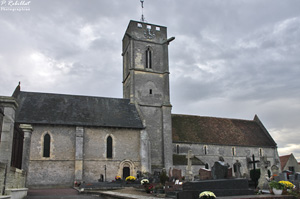 photo de Saint Vigor