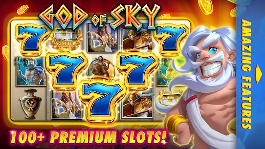 Billionaire Casino Slots – The Best Slot Machines 1