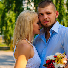 Wedding photographer Evgeniy Nazarenko (Nazzaro). Photo of 08.11.2015