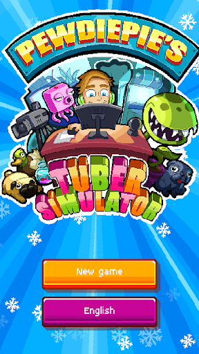 PewDiePie's Tuber Simulator 1.30.0 screenshots 1