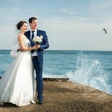 Wedding photographer Vadim Pasechnik (fotografvadim). Photo of 23.09.2017
