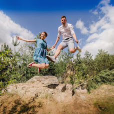 Wedding photographer Katerina Garbulko (KaterinaGarbulko). Photo of 30.08.2016