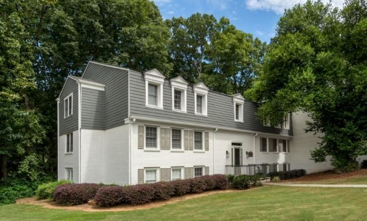 Ashford Apartment Homes in Brookhaven, GA