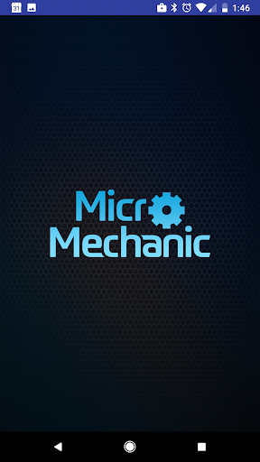 Micro Mechanic 1.0.9 screenshots 1