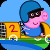 Tải Peppa happy Pig Racing APK