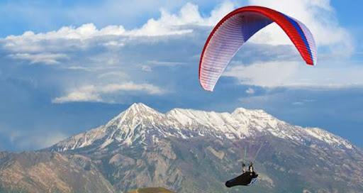 Ozone OZO Harness - FlySpain Online Shop