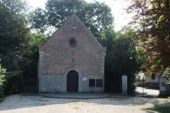 Photo: 'Sint-Elooiskapel'