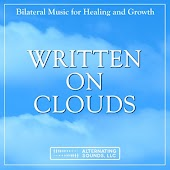Written On Clouds: Bilateral Music for Healing and Growth