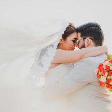 Wedding photographer Alvaro Bustamante (alvarobustamante). Photo of 12.05.2018