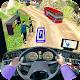 Modern Bus Drive 3D Parking new Games - Bus Games