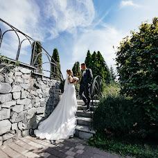 Wedding photographer Sergey Frolov (FotoFrol). Photo of 07.09.2018