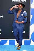 Major attends the 2019 BET Awards on June 23, 2019 in Los Angeles, California.