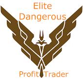 Elite Dangerous Profit Trader