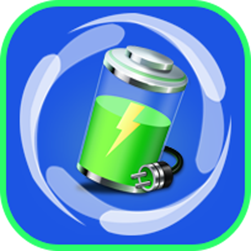 Dr Battery - Keep Fast Charger