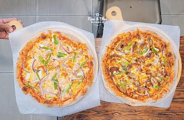 Joe's Bro Pizza喬手作披薩