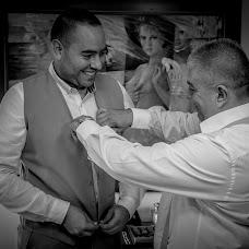 Wedding photographer Andres Hernandez (iandresh). Photo of 11.09.2018