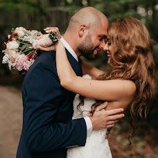 Wedding photographer Simion Sebastian (simionsebasti). Photo of 27.03.2017