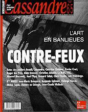 Photo: © Olivier Perrot Couverture Cassandre 65 www.horschamp.org