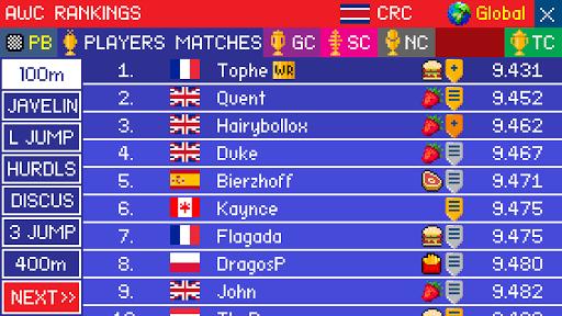 Athletics - World Championship  {cheat|hack|gameplay|apk mod|resources generator} 5