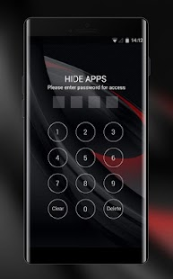 Theme for Swipe Elite Max HD - náhled