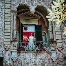 Vestuvių fotografas Alessandro Spagnolo (fotospagnolonovo). Nuotrauka 06.04.2019