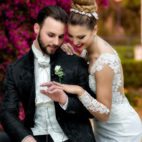Wedding photographer Vincenzo Blandino (blandino). Photo of 05.12.2016