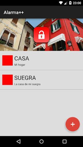 Alarma++ GSM Alarm