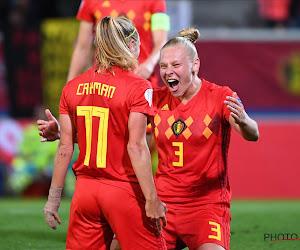 """Het grote verschil met Italië: """"Stappen gezet, maar enkel voor voetbal gaan in België nog niet leefbaar voor vrouwen"""""""