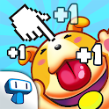Puppy Dog Clicker - Keep The Kitty Cat Away! icon